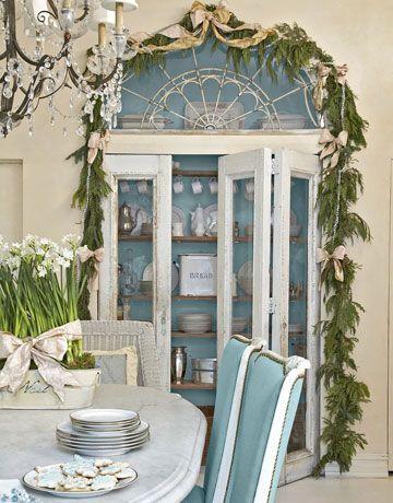 blue & #interior ideas #interior design and decoration