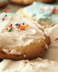 World's Best Sugar Cookies - Need to try this recipe