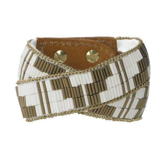 Josette Wrap Bracelet