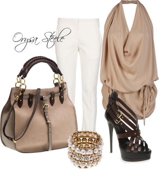 """""""Class Act"""" by orysa on Polyvore"""
