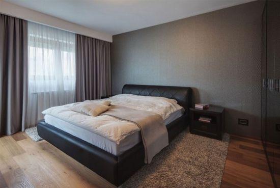 Luxury apartment design ideas image
