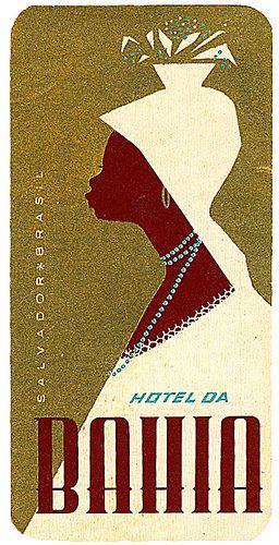 Hotel Bahia Brazil