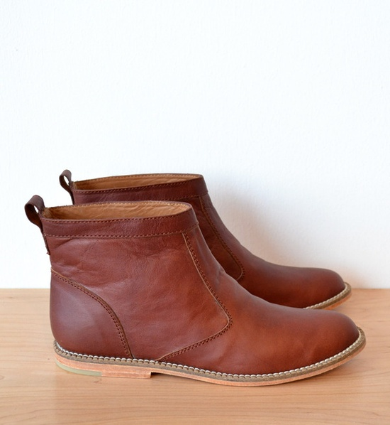 Ankle boots!!