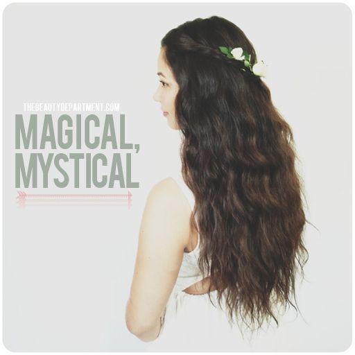 All Hair, All Week - Magical, Mystical