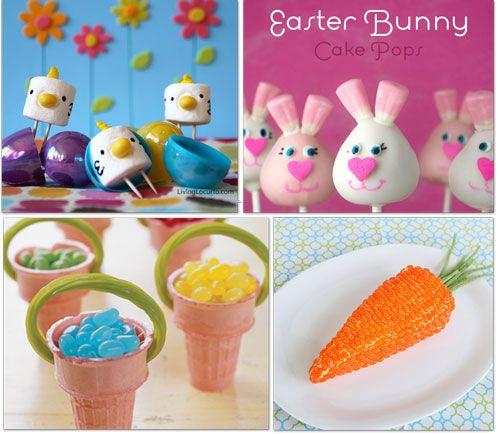 30 Popular Easter Crafts for Kids