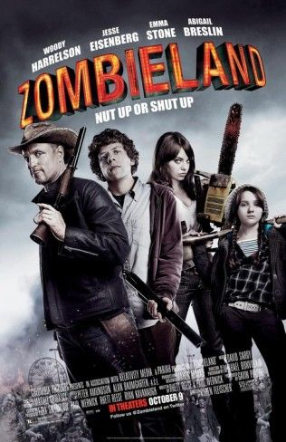 Zombieland - I love this movie so much!