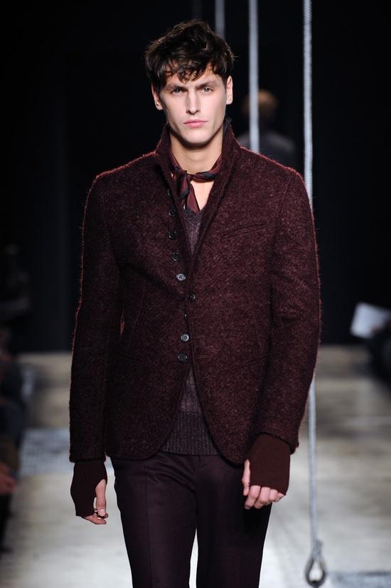 Bungalow 1a: Men's Fashion Trends Winter 2013/2014