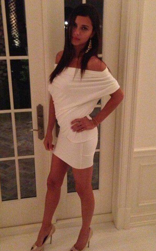 Victoria's Secret Models Adriana Lima