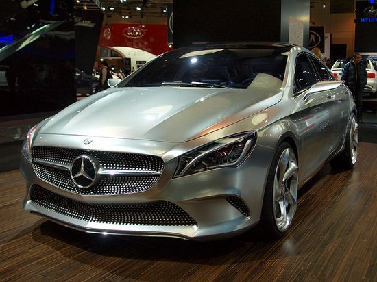Best Mercedes Sports Car