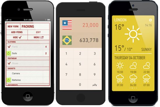 24 Best Travel Apps 2013