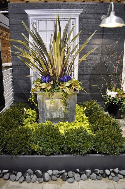 Central Ohio Home and Garden Show by mclandgardens, via Flickr