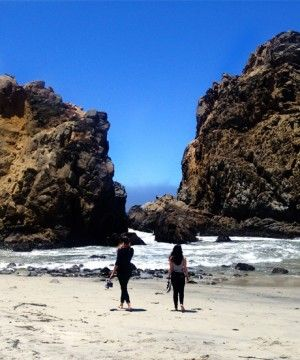 big sur travel tips