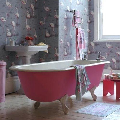 ? bathtub