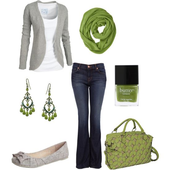 cute for spring!