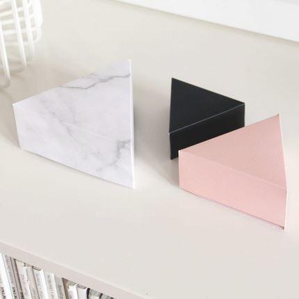 Set of 3 DIY gift boxes