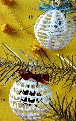 Handmade craft for Christmas