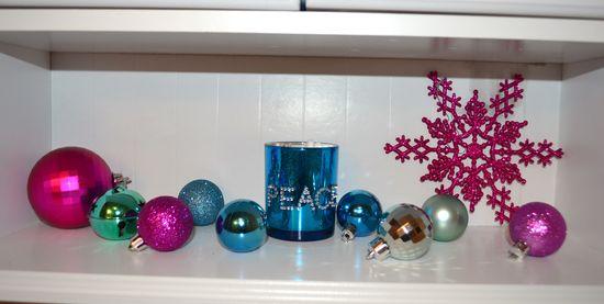 easy bathroom decorations