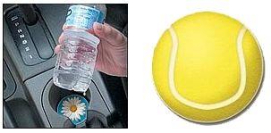 Tennis Car Accessories