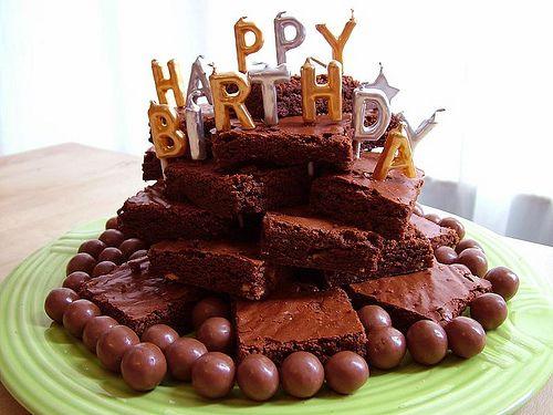 Torte di Compleanno - Ricette Facili