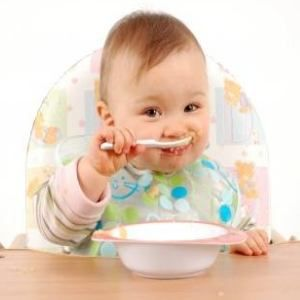 Make Healthy Homemade Baby Foods For Your Baby