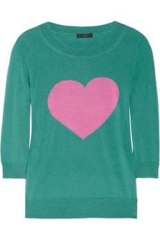 Cute J.Crew sweater.