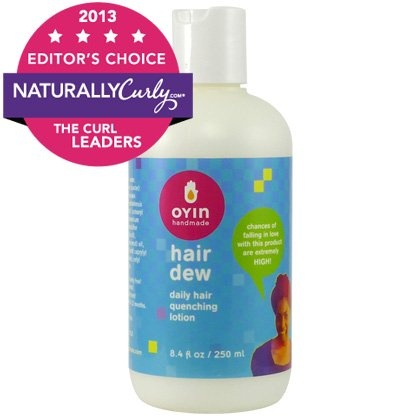 Oyin Handmade Hair Dew - CurlMart