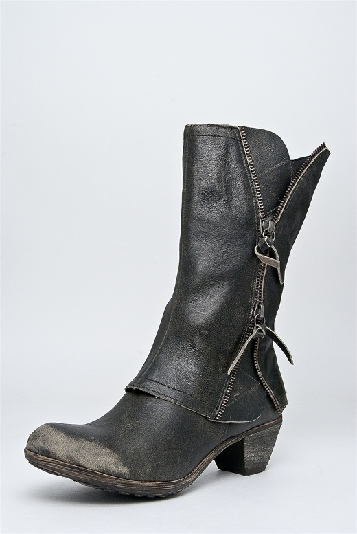 Matisse Dove Boot/ perfect