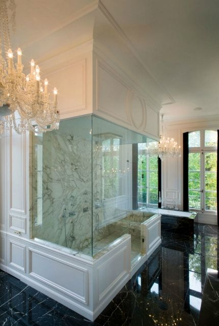 Gorgeous shower!