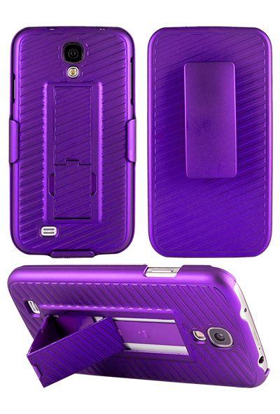 Purple Samsung Phone Case