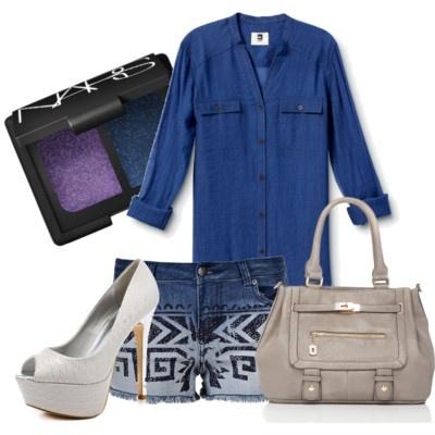 Game Changer tote #handbags