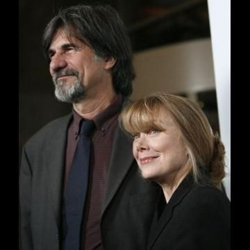 Sissy Spacek and Jack Fisk married since 1974