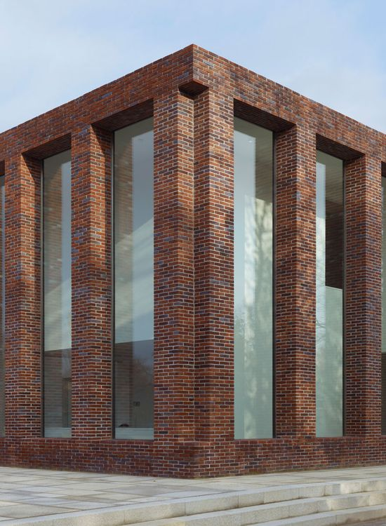 Jacobs University, MAX DUDLER ARCHITEKT, DIETRICH ARCHITEKTEN + INGENIEURE