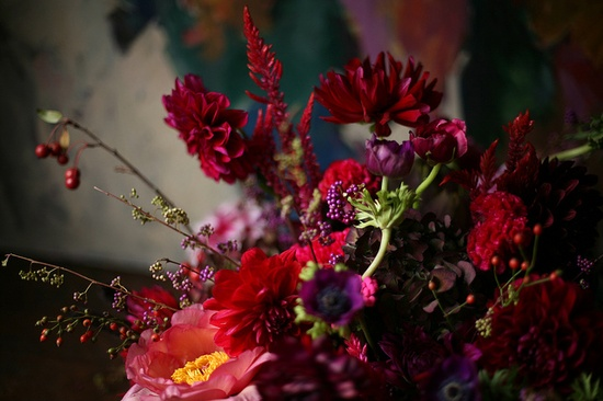 Flower arrangement VII
