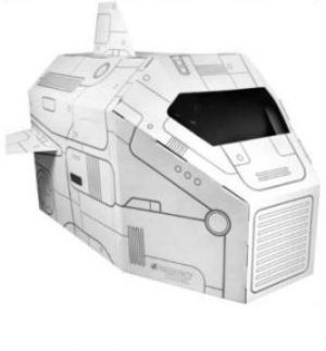 Discovery Kids Toys Kids Cardboard Rocket Ship.jpg