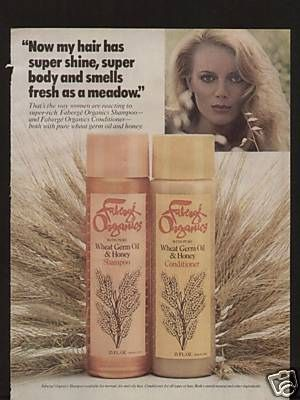 really miss this. I remember using this stuff at my old best friend Sandy's house in the 80s and then they re-did the bottles in the late 80's and poof it went...
