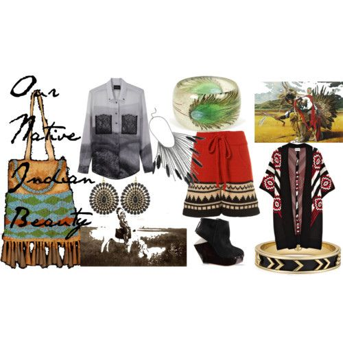 Native American Indian Celebration, via Flickr.