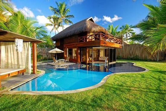Nannai Beach Resort 6 Exotic Escape Under The Brazilian Sun: Nannai Beach Resort