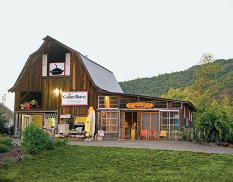 Pennington Farms----Stop in and delight your senses!!