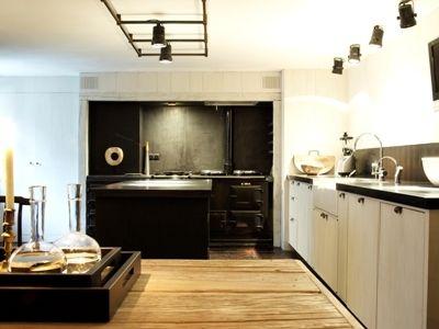 ...a kitchen design