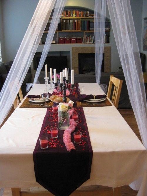 10 Romantic Valentine's Day Date Night Ideas