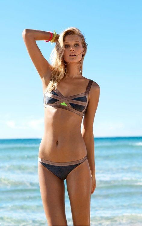 /  H & M bikini