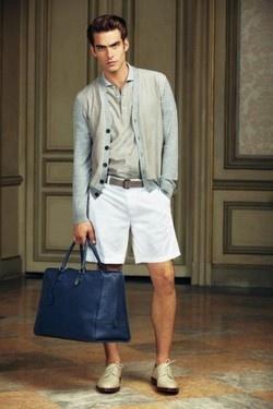 men's fashion, Summer shorts