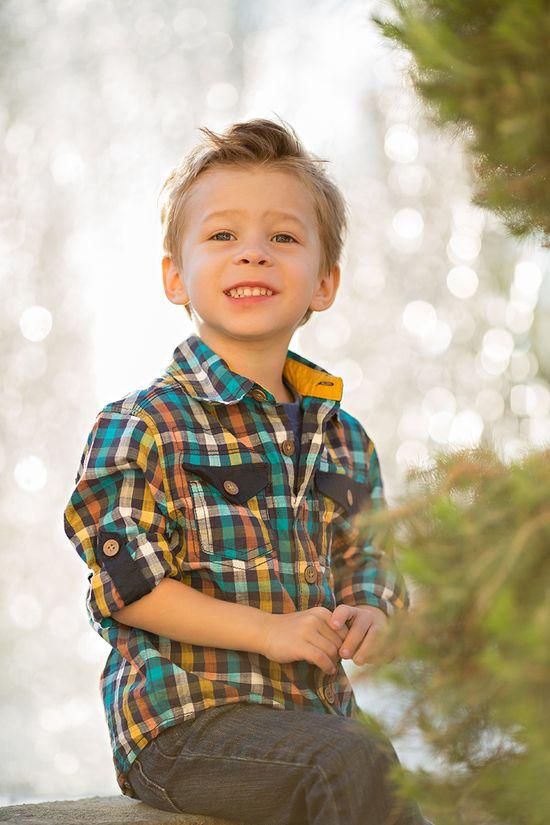 Little man! Family photo shoot.