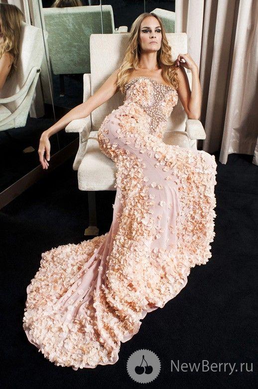 Amen Haute Couture 2013 @}-,-;--