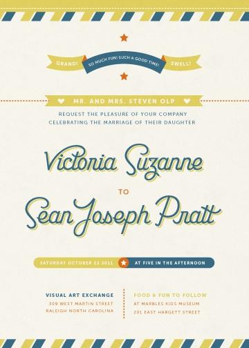 Pratt Wedding / Jaime Van Wart