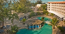 Barbados - Couples All Inclusive Resort. Has scuba & swim up bar. Adults only all inclusive
