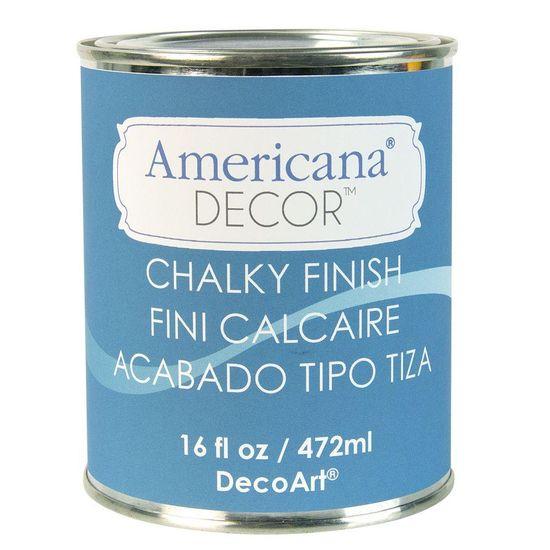 DecoArt Americana Decor 16-oz. Escape Chalky Finish at The Home Depot