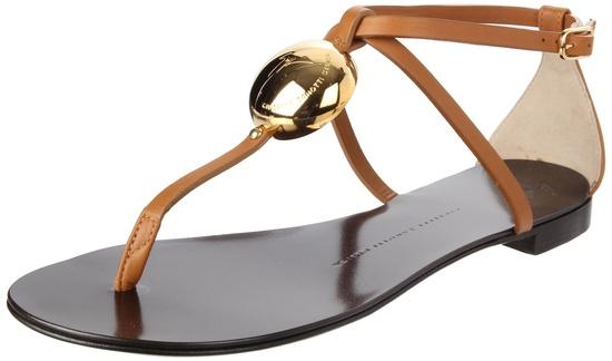 Giuseppe Zanotti Women's E20120 Sandal