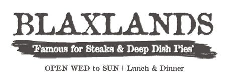 Blaxlands Inn... Great food