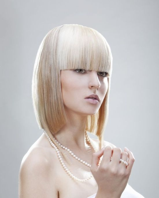 Blonde Hair Styles